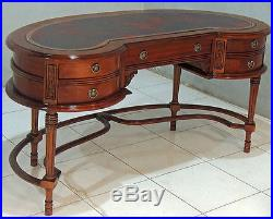 bureau style louis xvi. Black Bedroom Furniture Sets. Home Design Ideas