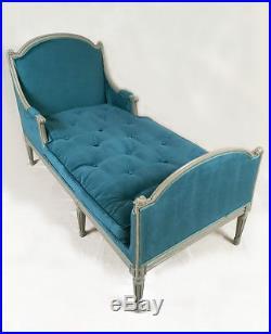 Duchesse de style Louis XVI. XIXe