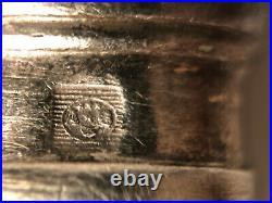 Menagere Adolphe Boulenger 60 Pieces Style Louis XVI En 3 Coffrets 19eme Z195