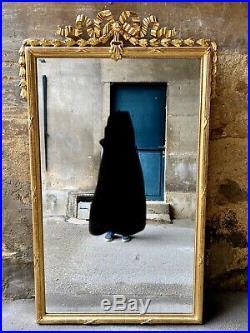 Miroir De Style Louis XVI 179x106cm