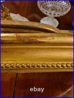 Paire De Cantonnière De Style Louis XVI