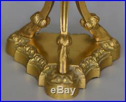 Paire de Cassolettes Bronze doré Style Louis XVI France, XIXe