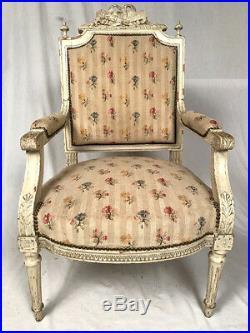 Partie de salon De style Louis XVI, XIXe